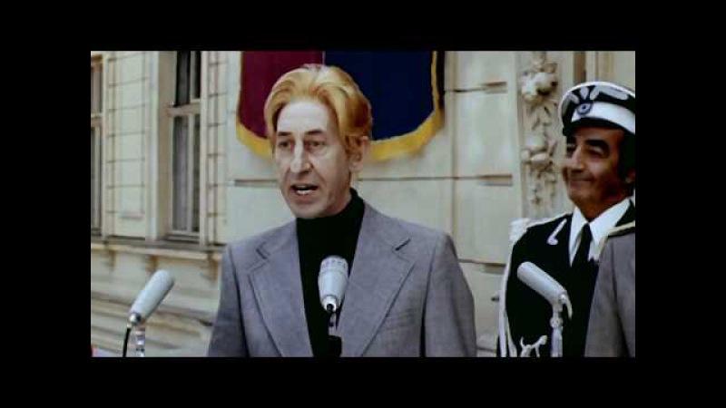 Песня о лжи из х/ф Волшебный голос Джельсомино