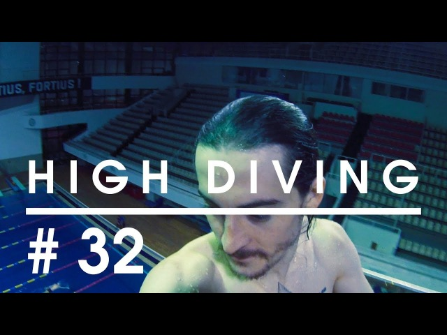 про прыжки в воду, мои страхи и слабости в прыжках