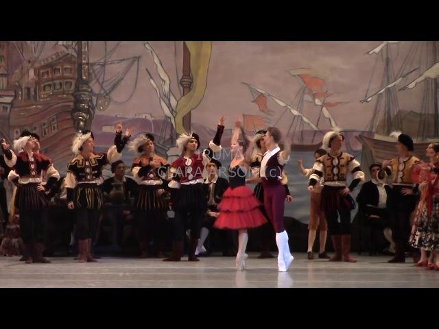 С.Иванова-Скобликова (дебют), Е.Коновалов, 27-2-18