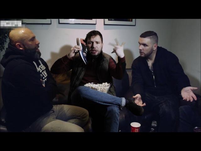 MC BOMBER - MEKKA DER DOPENESS (Official Video) (Prod. DJ Cool Berlin)