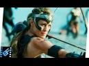 Amazons vs Germans | Wonder Woman (2017) Movie Clip