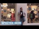 Impractical Jokers: Inside Jokes - No Shoes, No Answers | truTV