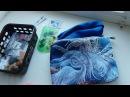 Мой новый процесс вышивки бисером, конкурс в группе Тэла Артис в ВК.