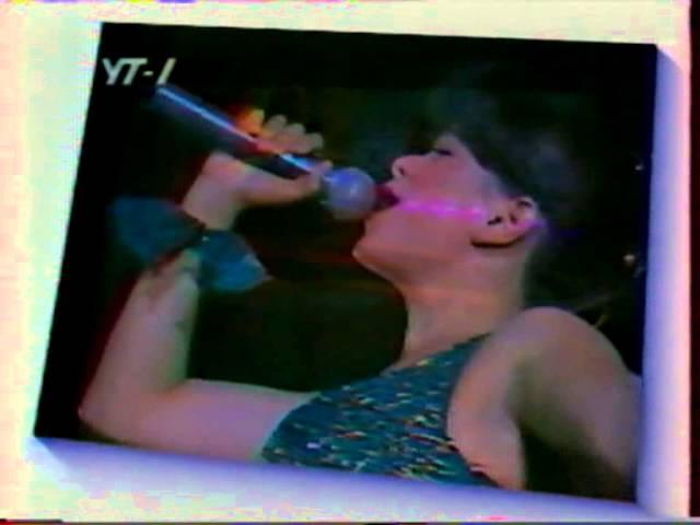 Всеукраїнський дитячий фестиваль Веселад-95. Заключний концерт - 1 част.