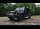 2017 Mercedes Benz G63 AMG Phil's Morning Drive S1E4