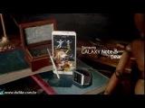 Samsung - Comercial Galaxy Note 3