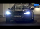 2015 Audi A6 4G Facelift - Full LED Headlights (1080p)