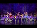 Детский балет Спящая Красавица. Премьера. 1-й акт - YouTube