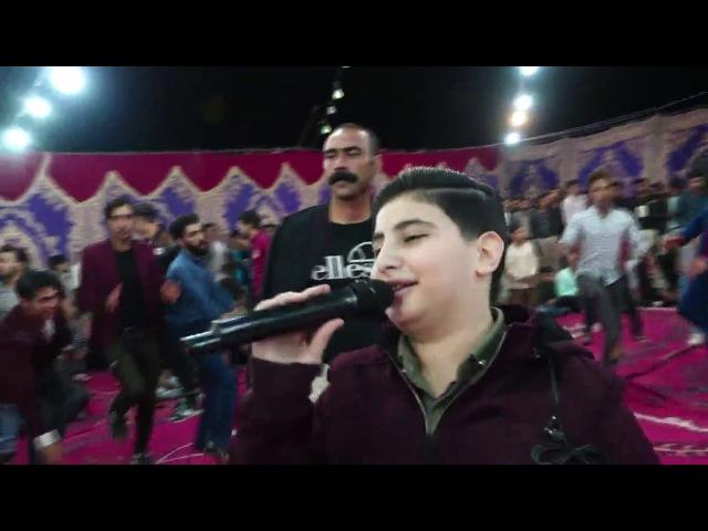 اجرای محلی حس بارون با صدای صالح جعفرزاد1