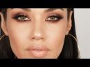 Matte Brown Smokey Eye Makeup Tutorial   Get Ready With Me   Eman