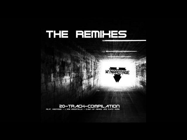 Acylum - Glock 17 (Wynardtage Remix) [HD]