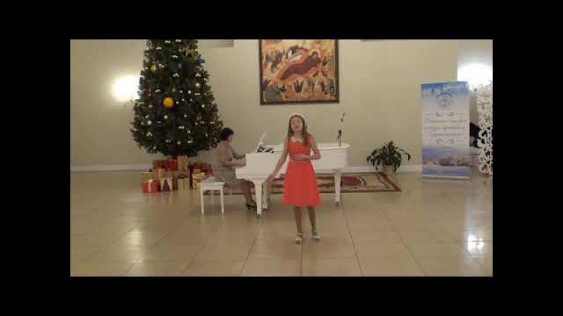 Дарья Гуревич - Ю.Смирнов, Песня о Павловске на стихи А.Ахматовой