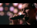 Михаил Озеров. «Unchained Melody». Голос-4. Финал. Фрагмент выпуска от25.12.2015
