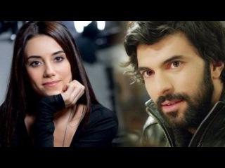 Engin Akyürek and Cansu Dere are having love!