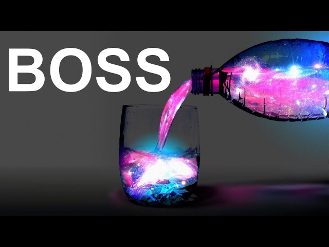 EXTREME BASS Agressive Rap Beat Trap Instrumental 2017 - Boss (Prod. Nico on the Beat)