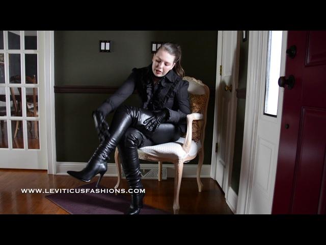 LeviTicus Fashions Ad