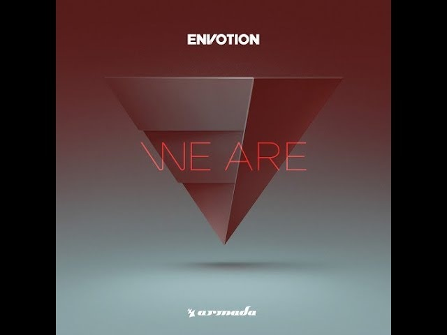 Envotion - We are (Random Pic VIdeo)
