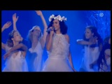 Katy Perry Unconditionally The Voice Germany 2013  HD