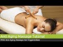 Anti-Aging-Massage Tutorial | PINO Massage