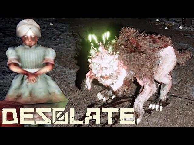 ТИПАСТАЛКЕР НА ВЫЖИВАНИЕ ► Desolate 1