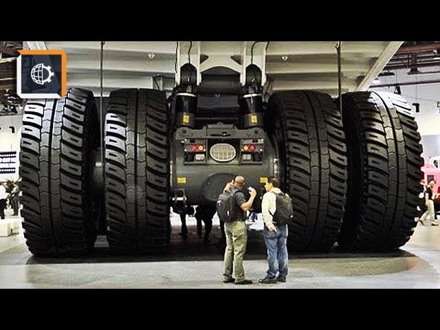 Caterpillar 797F; Kress 200C Coal Hauler