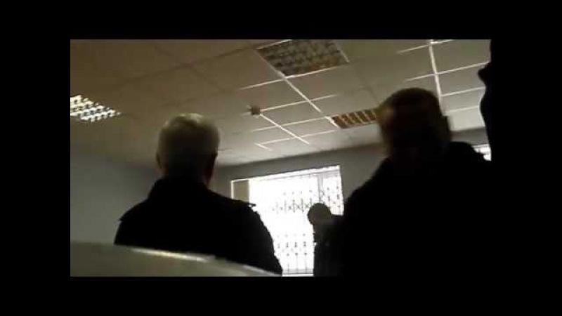 Суд РФ не может судить Гражданина СССР, продолжение от 08.02.2018г.