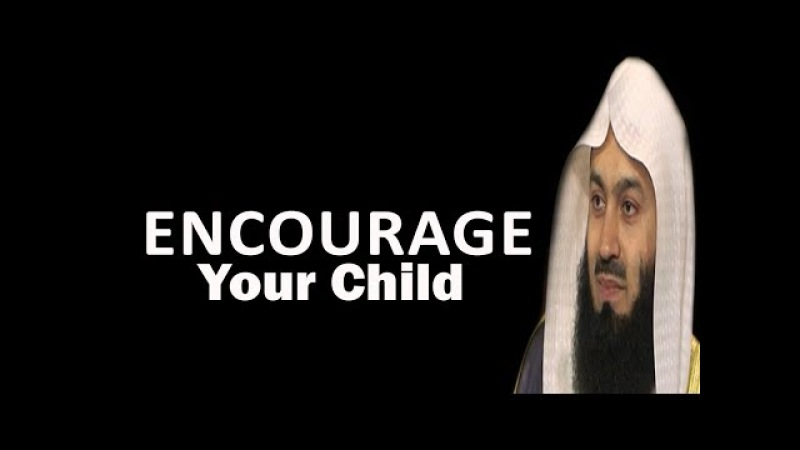 Why Child Feels Low Self-Esteem Consequences | Mufti Menk