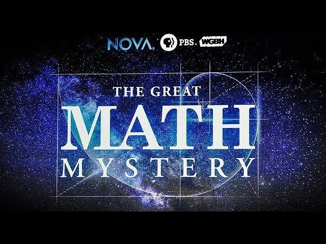Nova Великая тайна математики მათემატიკის უდიდესი საიდუმლო (2016)