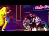 Rak-Su SLAY The Semifinal with MAJOR HIT 'I'm Feeling You WOW! Semifinals The X Factor UK 2017