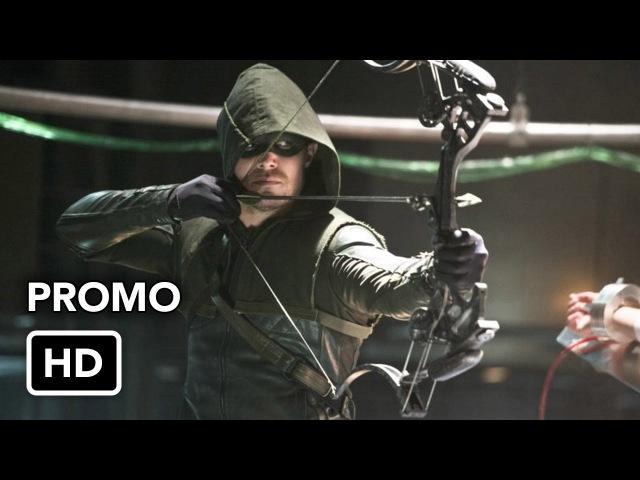 Arrow 2x19 Promo The Man Under the Hood (HD)