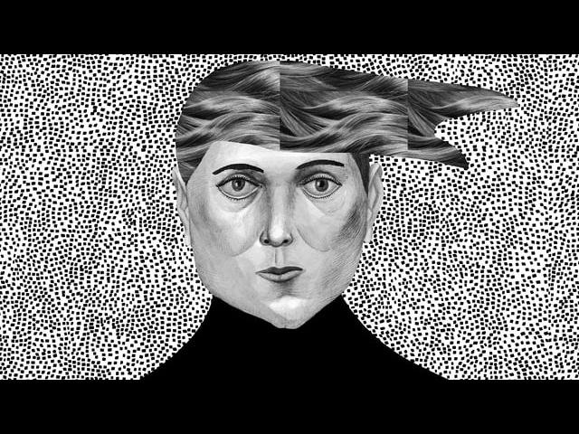 A virgin wind / Девственный ветер