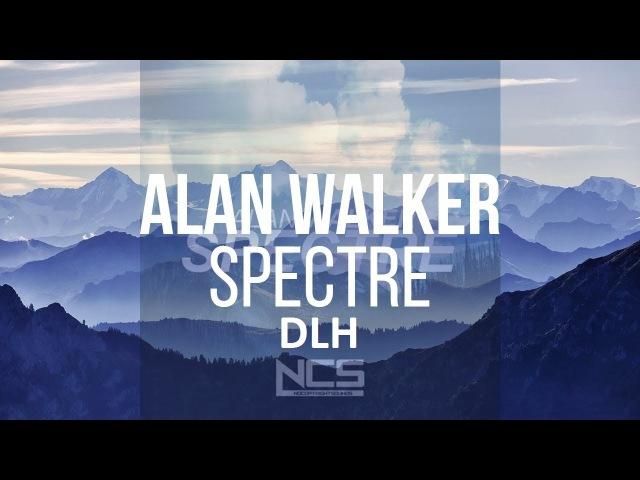 Alan Walker - The Spectre ( DLH REMIX )