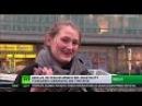 Berlin in Angst Deutsche Einwohner fühlen sich zunehmend unsicher