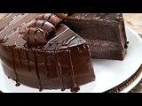 Удивительные шоколадные торты 2017, Amazing chocolate cake 2017, DIY сладости