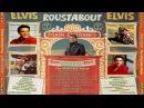 ELVIS PRESLEY  - ROUSTABOUT THE ALTERNATE ALBUM
