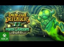 Power of the Ancients Release Trailer Dungeon Defenders II