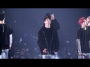171209 BTS 방탄소년단 The WINGS tour FINAL - Born Singer JUNGKOOK focus 정국 직캠