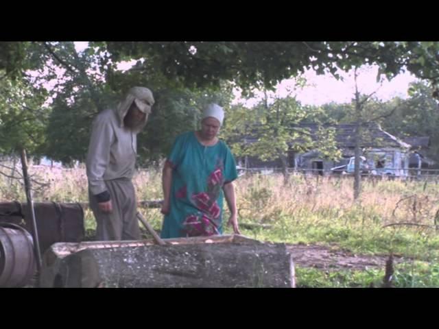 «Николо-Царевна», режиссёр Алексей Аристов