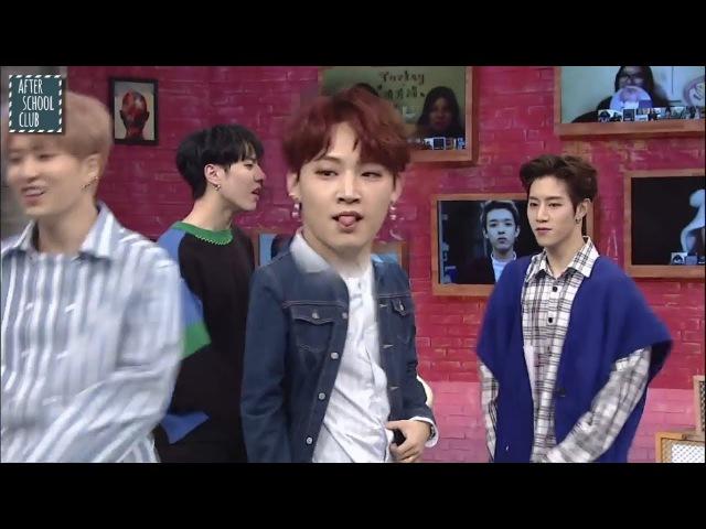 GOT7's 2X Dances Compilation | Những lần nhảy nhạc nhanh 2X của GOT7