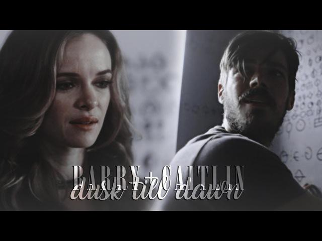Barry Caitlin | The Flash || Флэш
