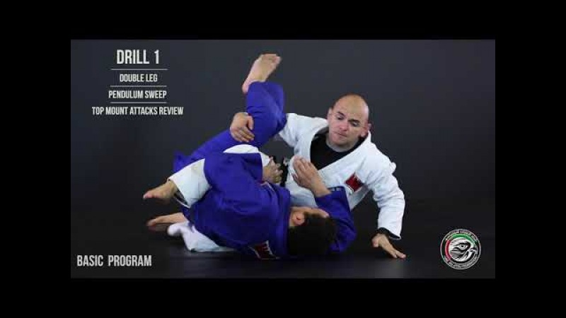 Introduction to Jiu-Jitsu (Jiu-Jitsu Basics 05)