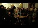 Проповедь Схиигумена Сергия ( Романова) - Аз близ при дверях!