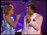 Karel Gott a Darina Rolincov