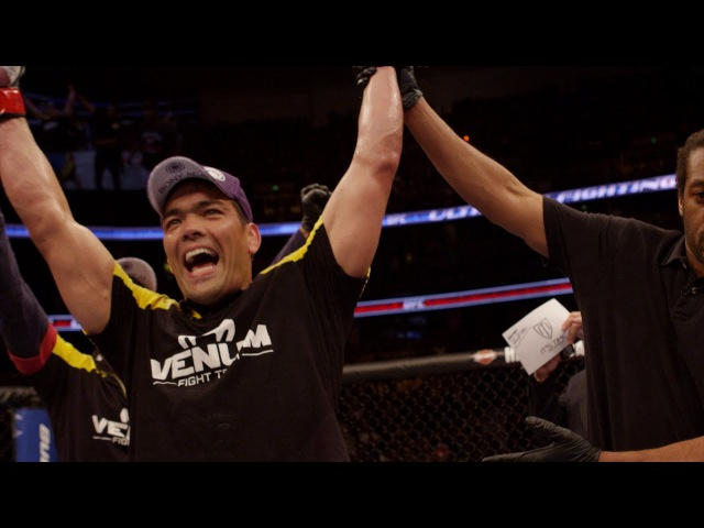 Fight Night Belem Lyoto Machida - Anders Be Careful What You Wish For