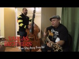 'Blues Stay Away From Me' The Vargas Brothers WILD RECORDS (bopflix sessions) BOPFLIX