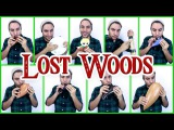 Lost Woods - A Link to the PastOcarina of Time Medley - Ocarina Cover  David Erick Ramos