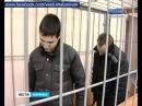 Вести-Хабаровск. Суд над дедовщиной