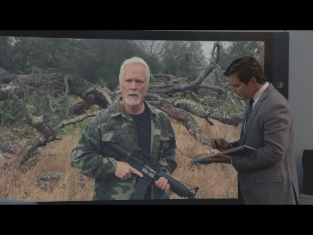 Особо тяжкие преступления (6 сезон, 3 серия) / Major Crimes [IDEAFILM]