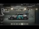 Gran Turismo Sport How To Use Users' Livery. Кратко, как загружать и устанавливать обтяжки на авто в Гран Туризмо Спорт.