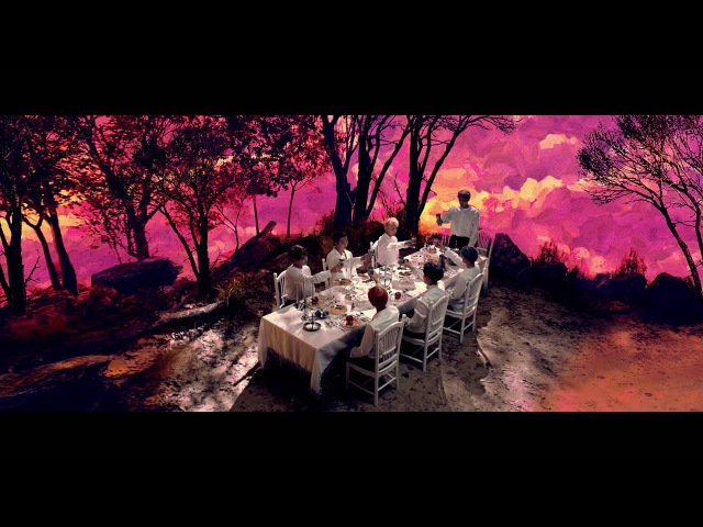 BTS (방탄소년단) '피 땀 눈물 (Blood Sweat Tears)' Official MV